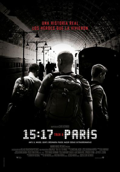 15:17 TREN A PARIS V.O.S