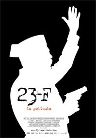 23 F - LA PELICULA