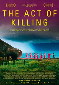 THE ACT OF KILLING V.O.S