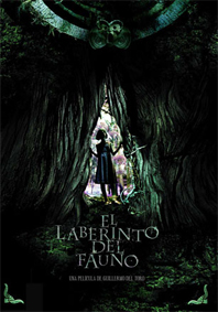 EL LABERINTO DEL FAUNO - Digital