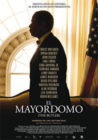 EL MAYORDOMO (THE BUTLER) DIGT