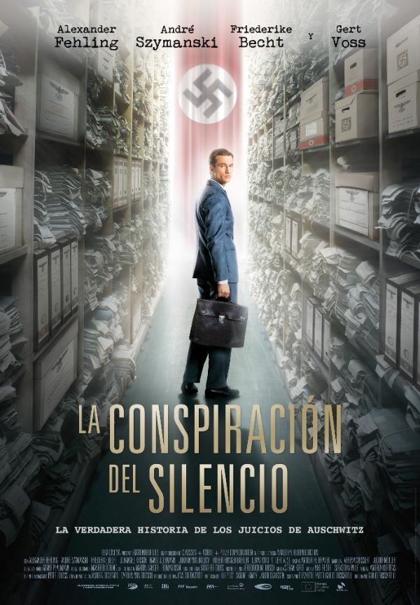 LA CONSPIRACION DEL SILENCIO DIGT