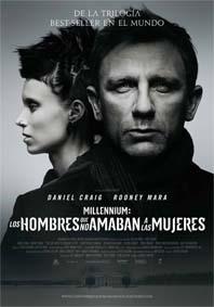 MILLENIUM: LOS HOMBRES QUE NO...