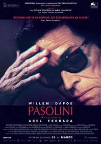 PASOLINI DIGT