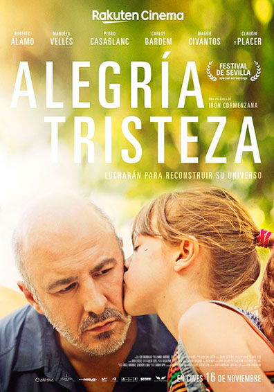 ALEGRIA - TRISTEZA