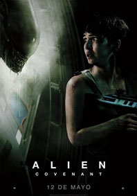 ALIEN: COVENANT V.O.S