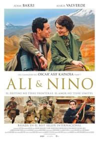 ALI & NINO V.O.S
