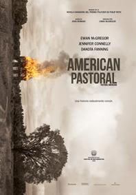 AMERICAN PASTORAL V.O.S