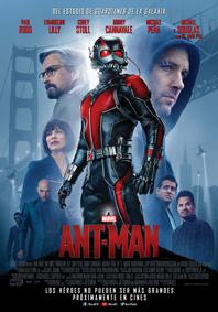 ANT MAN DIGT
