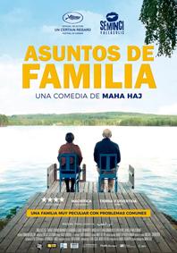 ASUNTOS DE FAMILIA V.O.S