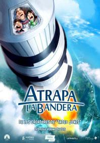 ATRAPA LA BANDERA DIGT