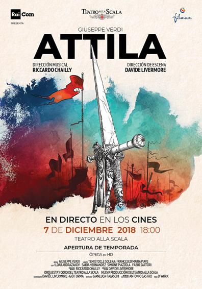 ATTILA UCC 2018