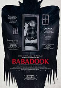 BABADOOK DIGT