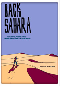 BACK TO SAHARA