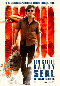 BARRY SEAL: EL TRAFICANTE V.O.S