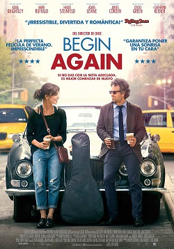 BEGIN AGAIN DIGT