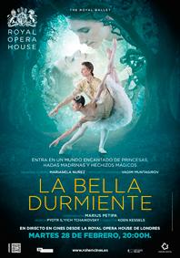 LA BELLA DURMIENTE BALLET UCC 2017