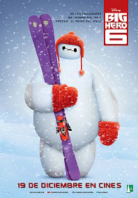BIG HERO 6 DIGT