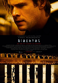BLACKHAT - AMENAZA EN LA RED DIGT