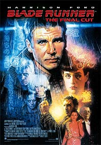 BLADE RUNNER, THE FINAL CUT V.O.S