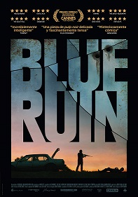 BLUE RUIN V.O.S