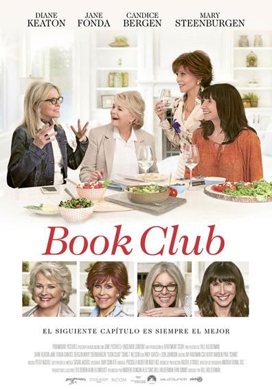 BOOK CLUB V.O.S