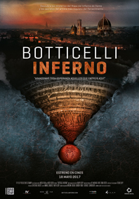 BOTTICELLI INFERNO V.O.S