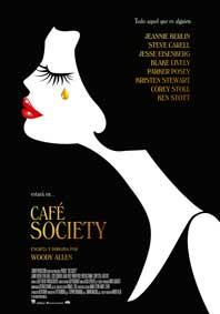 CAFE SOCIETY V.O.S.E