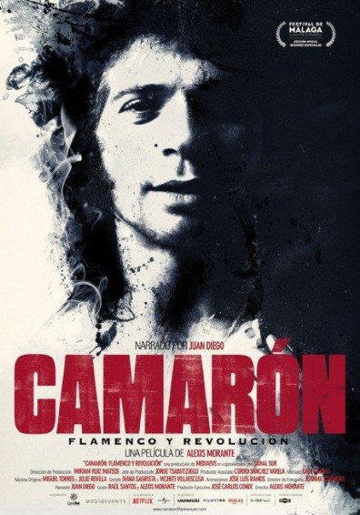 CAMARON. FLAMENCO Y REVOLUCION