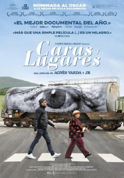 CARAS Y LUGARES V.O.S