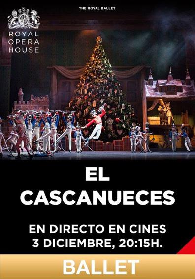 EL CASCANUECES, TCHAIKOVSKI (BALLET LIVE)