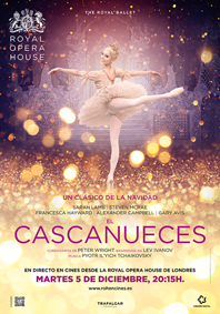 EL CASCANUECES BALLET UCC 2017