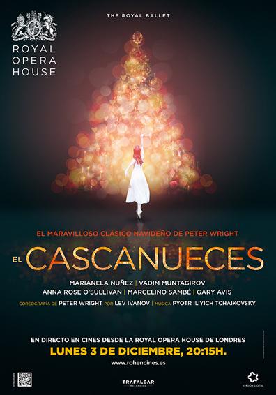 EL CASCANUECES UCC 2018