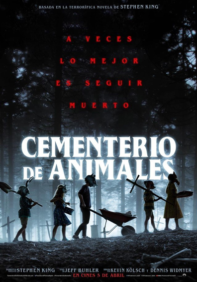 CEMENTERIO DE ANIMALES - Digital