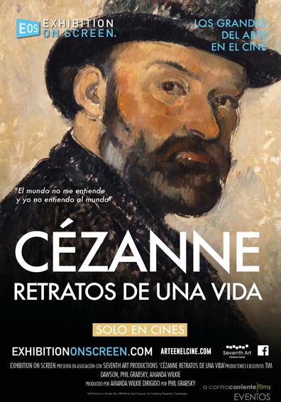 CEZANNE, RETRATOS DE UNA VIDA