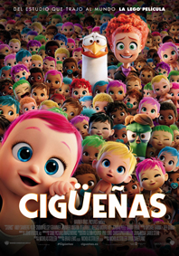CIGUE�AS