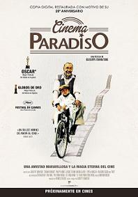 CINEMA PARADISO V.O.S