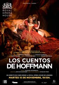 LOS CUENTOS DE HOFFMAN OPERA UCC 2016