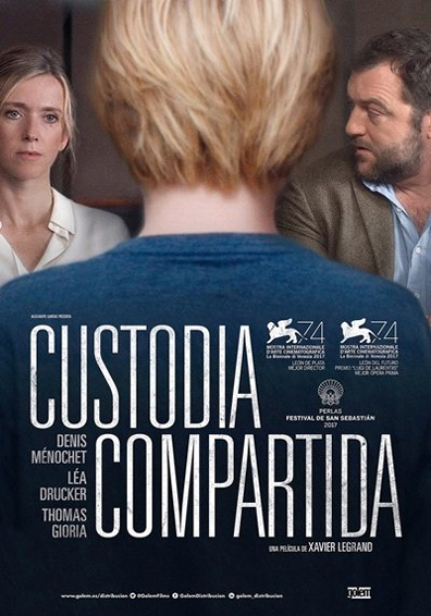 CUSTODIA COMPARTIDA V.O.S