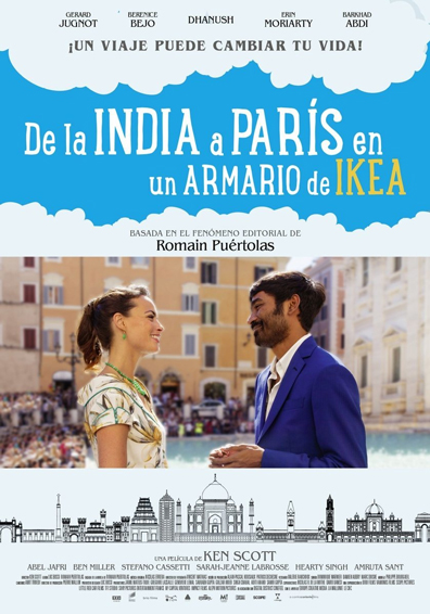DE LA INDIA A PARIS EN UN ARMARIO DE IKEA - Digital