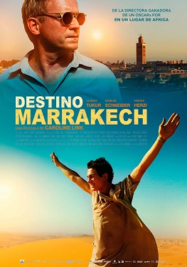 DESTINO MARRAKECH V.O.S