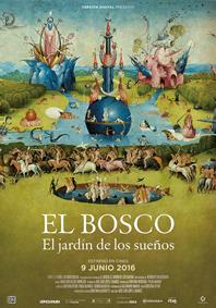 EL BOSCO: EL JARDIN DE LOS SUE�OS