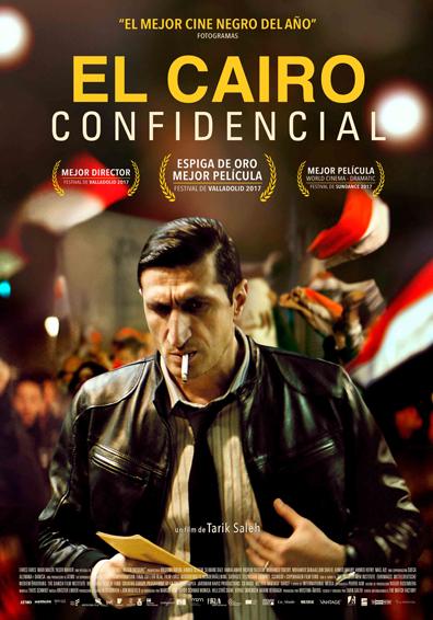 EL CAIRO CONFIDENCIAL V.O.S