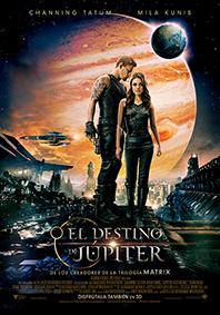 EL DESTINO DE JUPITER DIGT