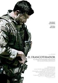 EL FRANCOTIRADOR V.O.S