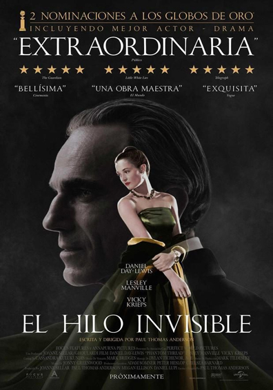 EL HILO INVISIBLE V.O.S