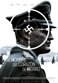 EL HOMBRE DEL CORAZON DE HIERRO V.O.S