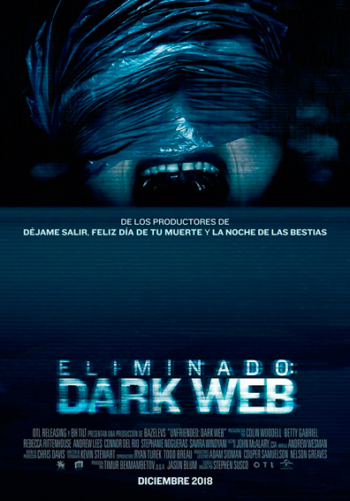 ELIMINADO: DARK WEB - Digital