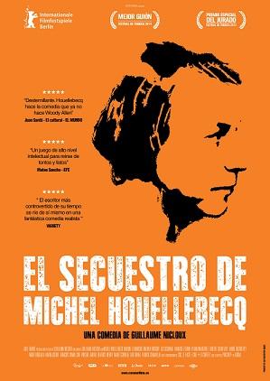EL SECUESTRO DE MICHEL HOUELLEBECQ V.O.S