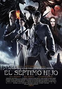 EL SEPTIMO HIJO DIGT